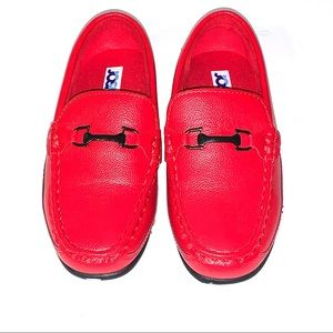 JOSMO Casual Driving Slip On Loafers - Boys